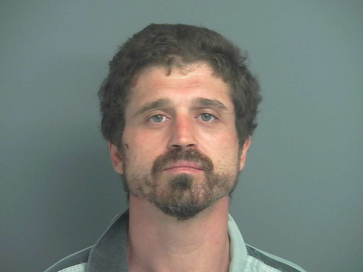 Eric Joshua Gustafson, 37, of Conroe, was convicted of assault bodily injury, a third-degree offense.