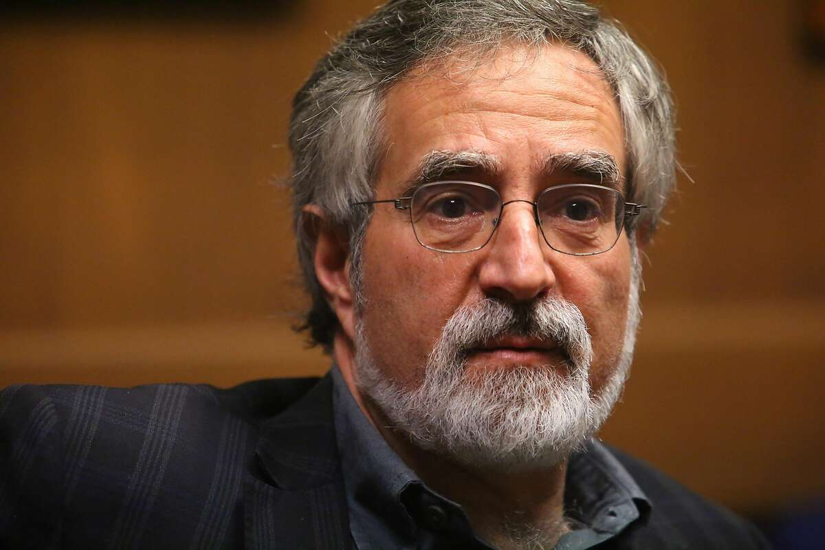 Since Supervisor Aaron Peskin announced Thursday that he planned to enter alcohol treatment, he's been quiet about whether he'll attend the weekly Board of Supervisors meeting Tuesday afternoon and also if he'll continue working full time going forward.