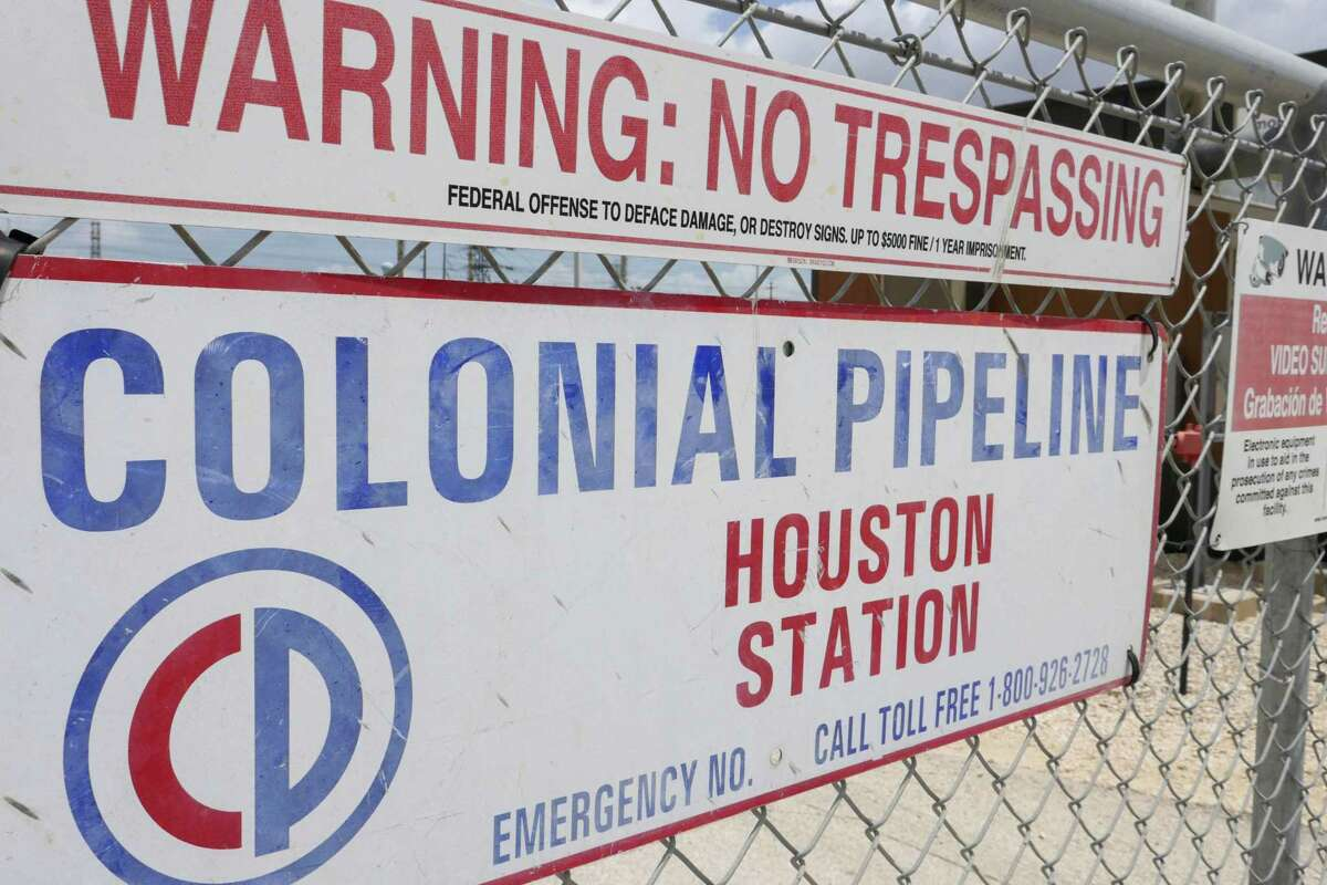 Power outages caused by the Colonial Pipeline hack show the U.S. should secure its critical infrastructure - an issue that merits bipartisan support.