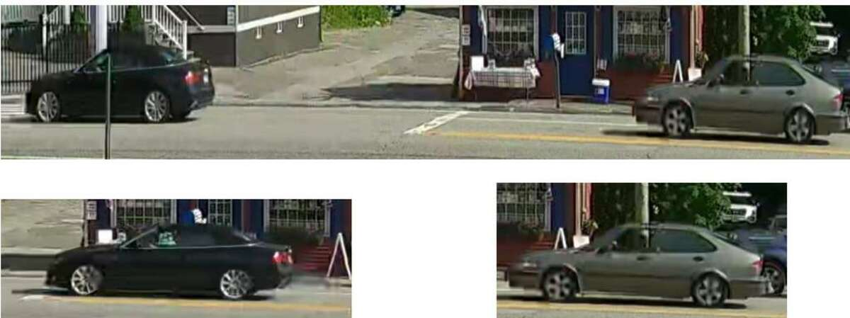 CT state police search for vehicles operating erratically June 7 in Litchfield