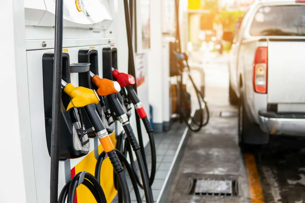 Illinois doubled state gas taxes two years ago to 38 cents a gallon and started annual increases tied to inflation. Last year's increase was seven-tenths of a penny per gallon. This year, it'll increase about a half-penny per gallon, but it depends on the blend.