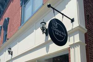 Compass Rose Collection, a new boutique opening up on Bank Street in New Milford.