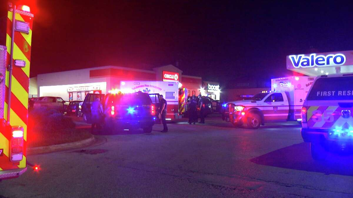 A 35-year-old man, identified as Javiel Jesus Gamez, was shot and killed Tuesday, June 8, at a Northwest Side gas station.