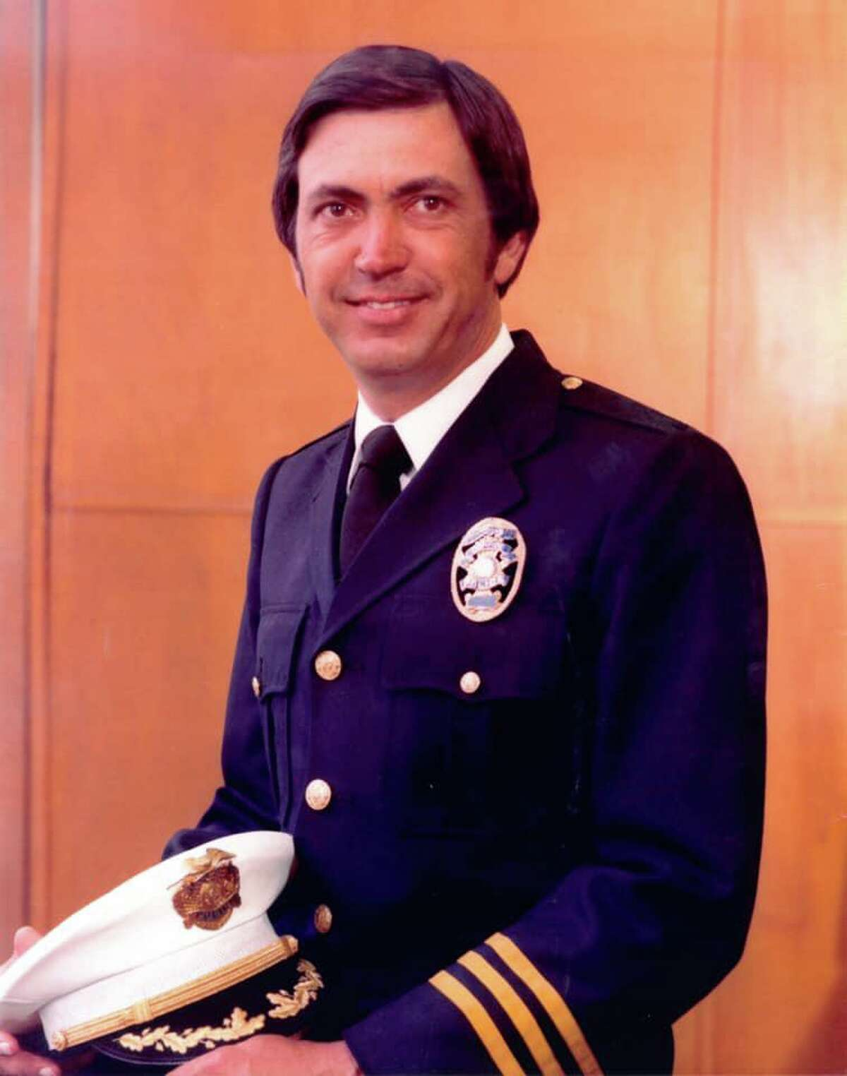 The Conroe and Willis communities are mourning the passing of a former top cop for both communities.Michael Arthur died on June 3 at age 72.