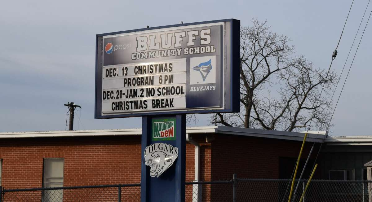The Bluffs board decided not to vote on the formation of a Committee of 10 - the first step needed to begin a consolidation process - instead withholding its decision to continue gathering information and community input.
