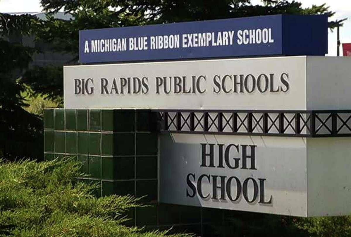 Big Rapids High School