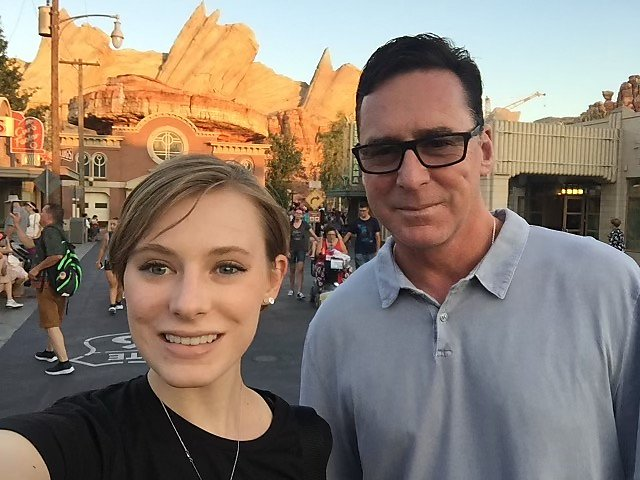 Bob Melvin's daughter has a rooting interest in A's Glenn Burke Pride Night