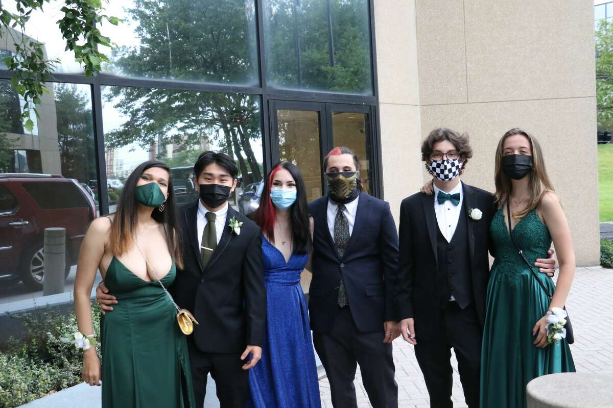 Greenwich High School held its prom on June 11, 2021 at the Stamford Hilton. Were you SEEN?