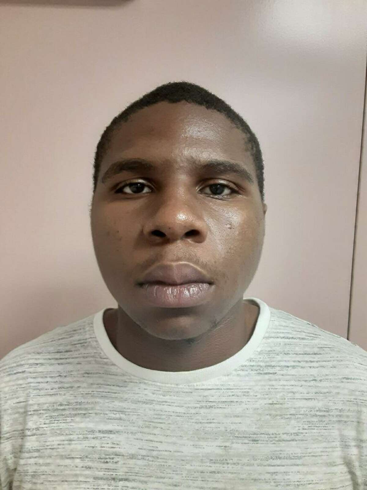 Makel Charles Bryant-Eason, 19, of Rosenberg was arrested on Friday, June 11, and has been charged in connection with the murder of Carlos Medina, 56, of Richmond on April 15, 2021.