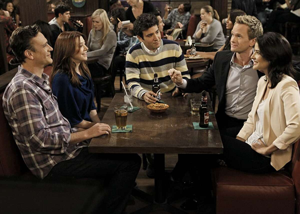 """Best sitcoms of the 2000s TV from the '00s is making a comeback. We've seen this with the craze surrounding HBO Max's long-awaited """"Friends"""" reunion; with Hulu announcing its """"How I Met Your Mother"""" sequel, the not very originally titled """"How I Met Your Father""""; and with Peacock debuting extended cuts of episodes of """"The Office"""" on its streaming platform. It seems, two decades later, we aren't quite ready to give up the stories that dominated our screens way back when. In honor of the renewed interest in these timeless shows, we've rounded up some of the era's best sitcoms. Stacker compiled data on all sitcoms from 2000-2009 and ranked them according to IMDb user rating, with ties broken by votes. To qualify, the show had to have at least 2,500 votes. While not all the shows on our list are U.S. productions, only English-language shows were considered. From well-known favorites like """"The Big Bang Theory"""" to more obscure titles like """"Extras,"""" reading through this list is sure to spark some intense nostalgia. The good news? Many of these shows are still available on streaming platforms like Netflix and Hulu, meaning a binge-watch is just a click or two away. You may also like: 100 best 'Seinfeld' episodes of all time"""
