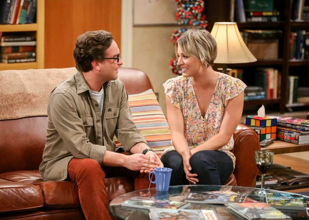 """#25. The Big Bang Theory - IMDb user rating: 8.1 - Years on the air: 2007-2019 A group of socially awkward scientists and their classically beautiful neighbor are the focus of CBS' 12-season comedy """"The Big Bang Theory."""" Created by Chuck Lorre and Bill Prady, who also served as the head writers, the series was nominated for 52 Emmy Awards over the course of its run. As of 2021, it remains the longest-running multicamera comedy in TV history and is the only show to have lent its name to a UCLA scholarship, as well as a bee and jellyfish species."""