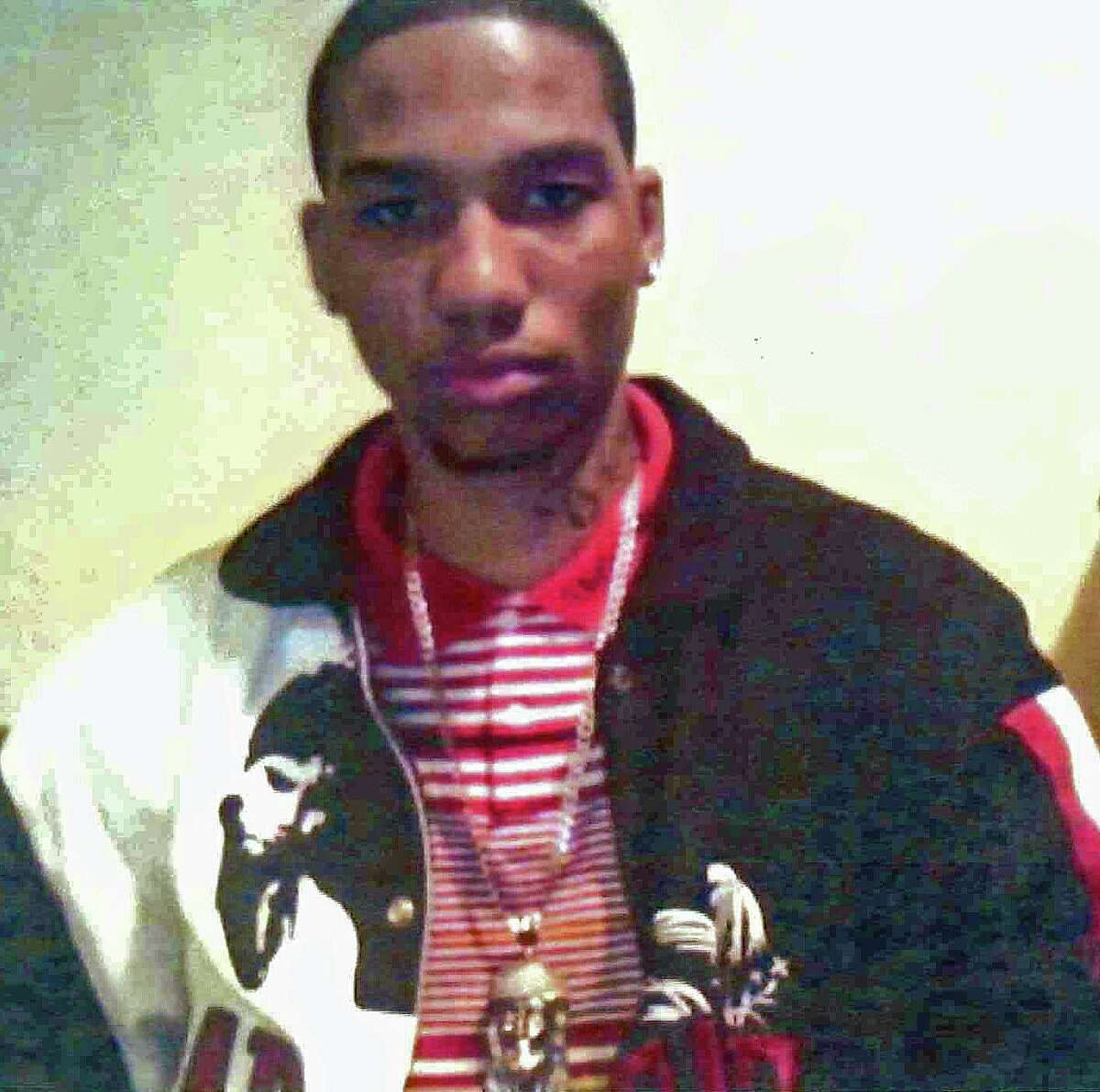 Tremaine Newton, 20, of Trumbull Avenue in Bridgeport, Conn., was found fatally shot in a vehicle off the side of the highway in West Haven on June 13, 2009. This year marks 12 years since his death. His homicide remains unsolved.