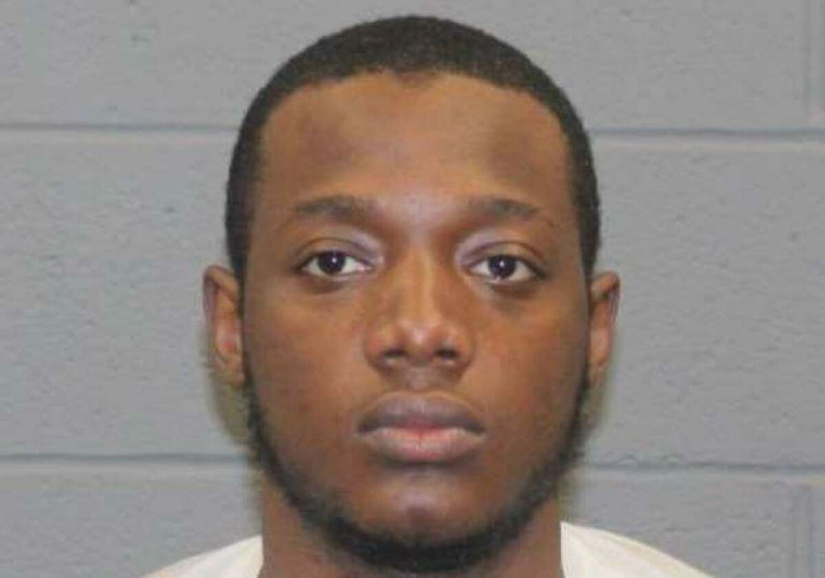 Gerome Philips, 23, faces charges of murder, criminal use of a weapon, carrying a pistol without a permit, illegal discharge of a firearm and illegal sale of transfer of a pistol or revolver.