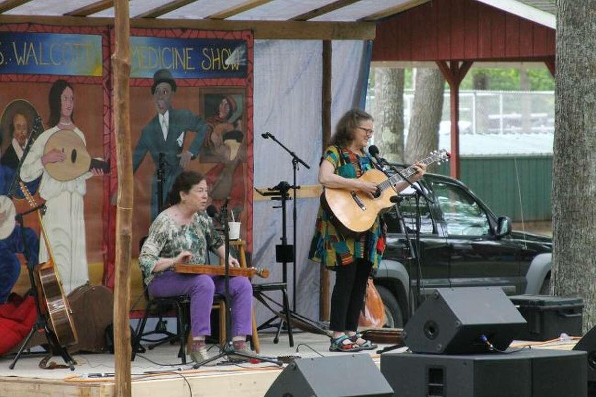 The Spirit of the Woods Folk Festival will return to Brethren starting at 1 p.m. on June 19.