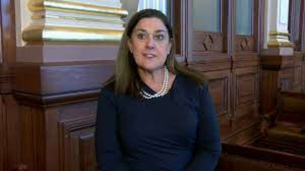 Jil Tracy is state senator for the 47th District.
