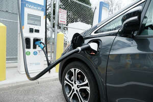 Evolve NY plans to add 10,000 fast charging stations in New York state by the end of this year. The first one opened in LaGrangeville, Dutchess County in September of 2020.