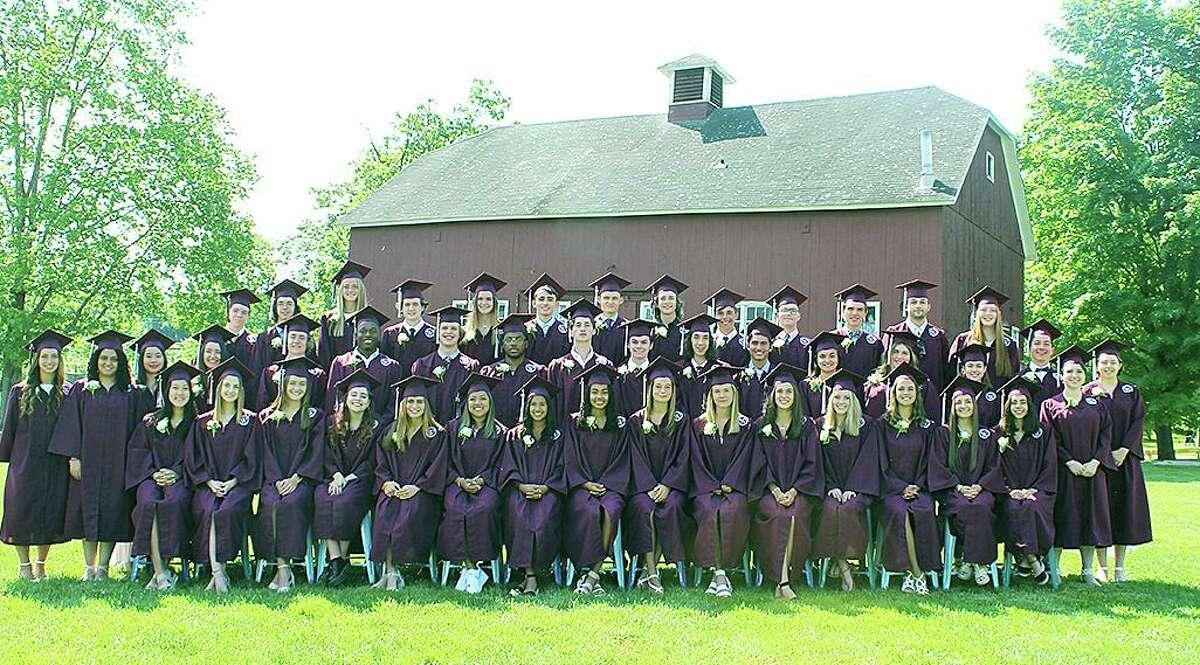 Wooster School class of 2021