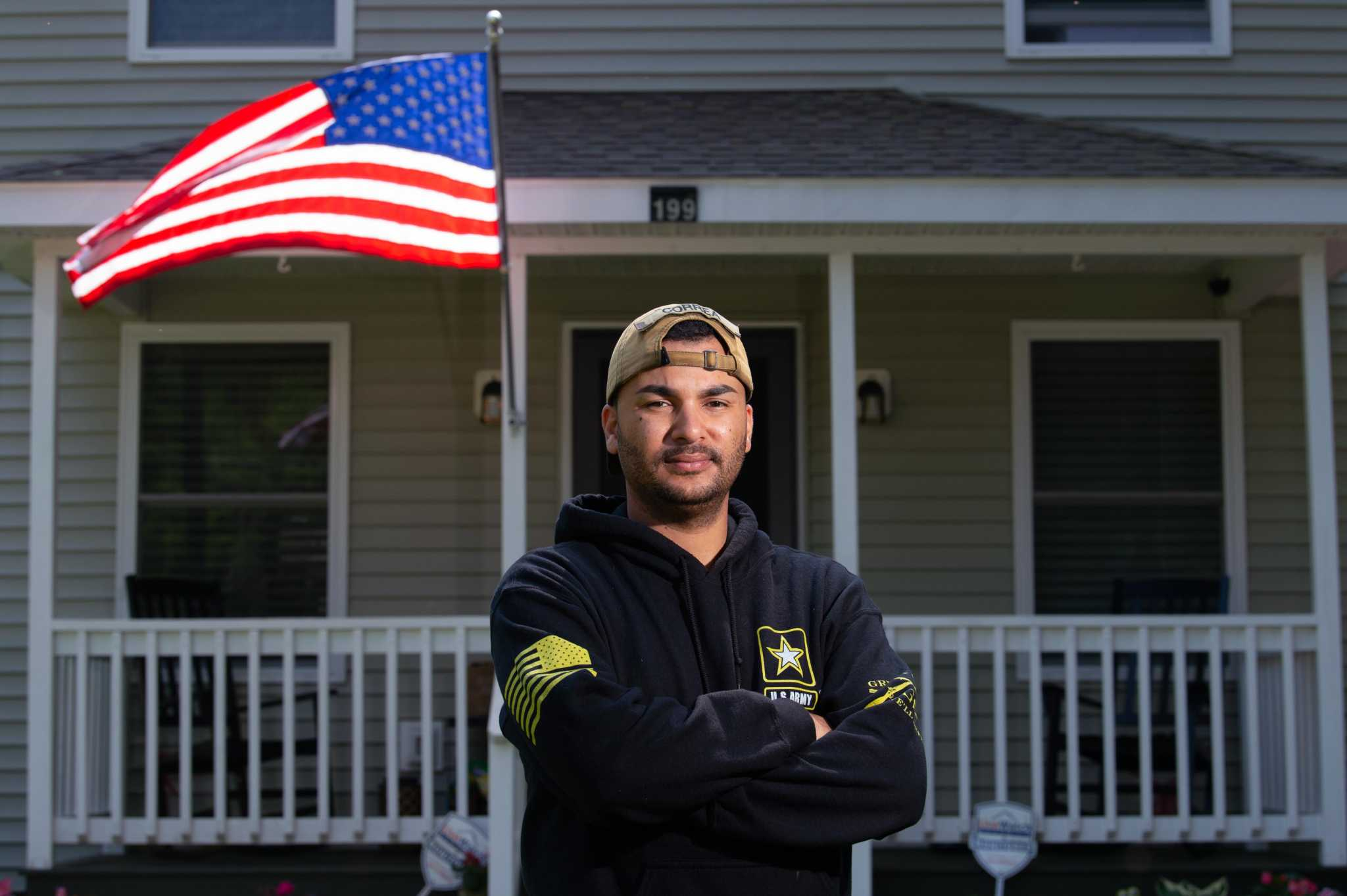 CT's Afghanistan veterans struggle with trauma from unfinished mission