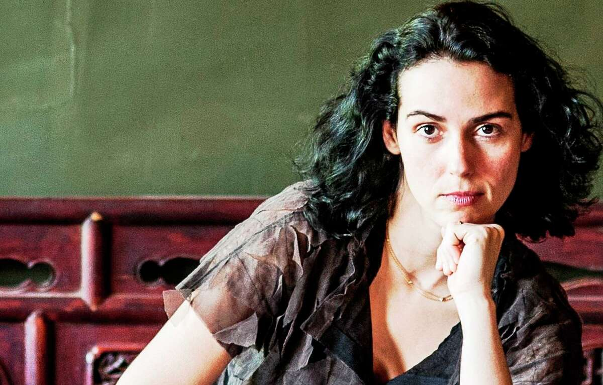 Composer, vocalist and pianist Clarice Assad returns for Musical Offerings' Jazz Meets Classical concert.