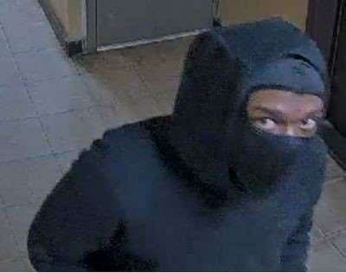 Police say this individual is wanted in connection with a homicide in Hartford, Conn., back in January.