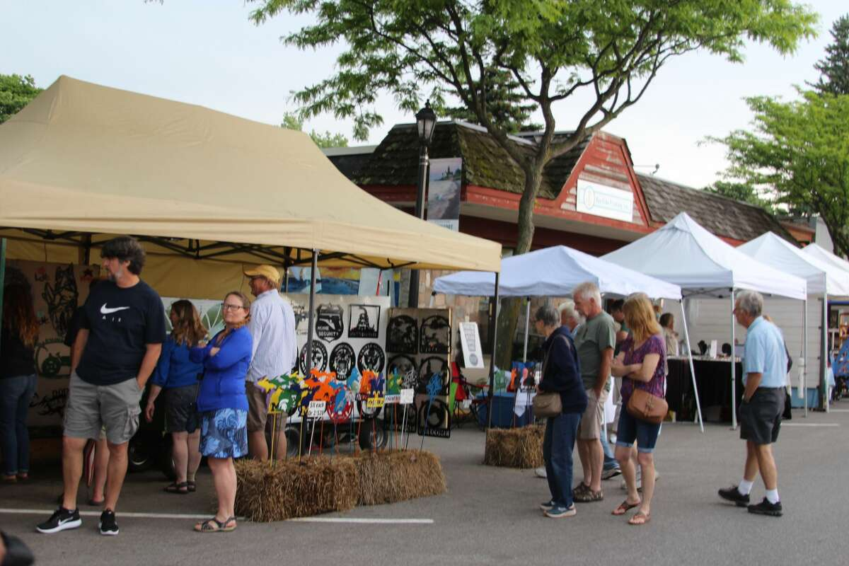 The Frankfort Craft Fair is returning in 2021, and visitors will find 60 vendors selling all varieties of arts, crafts and homemade goodies.