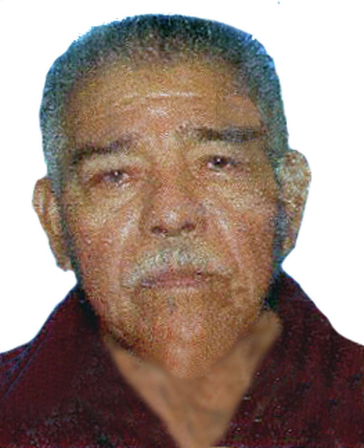 Jesus R. Gonzalez