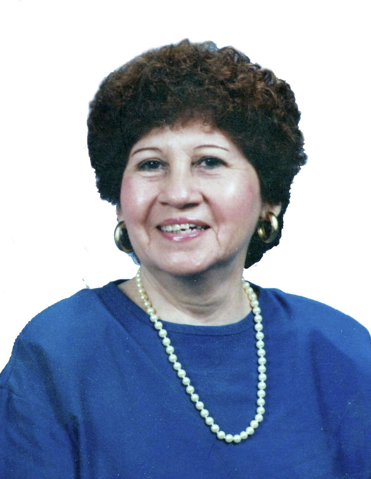 Maria Beatriz Wilson
