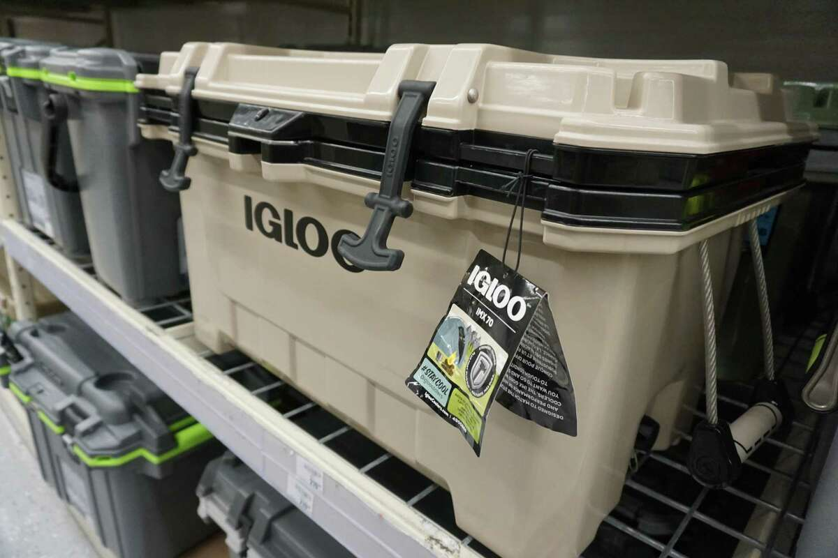 A Katy-based manufacturer of coolers and ice chests will be acquired by Dometic, a Swedish branding and design company, for $677 million.