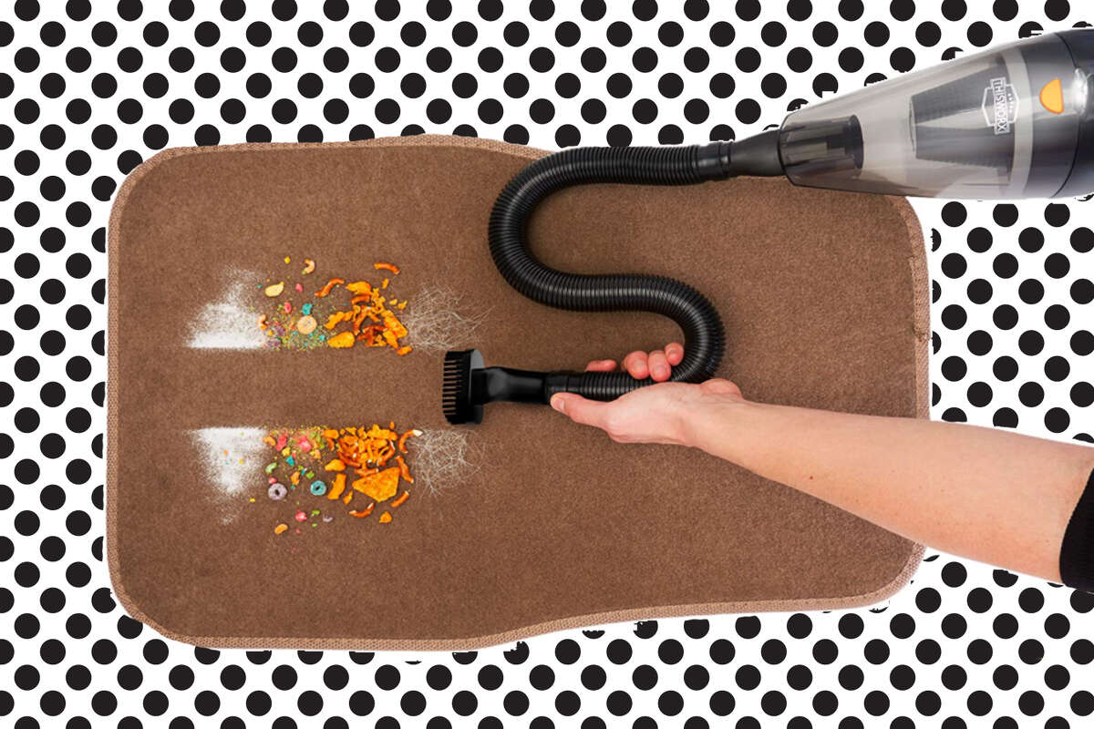 ThisWorx Car Vacuum Cleaner, $27.99 with coupon code Portable Car Vacuum Cleaner, $19.99 with coupon code