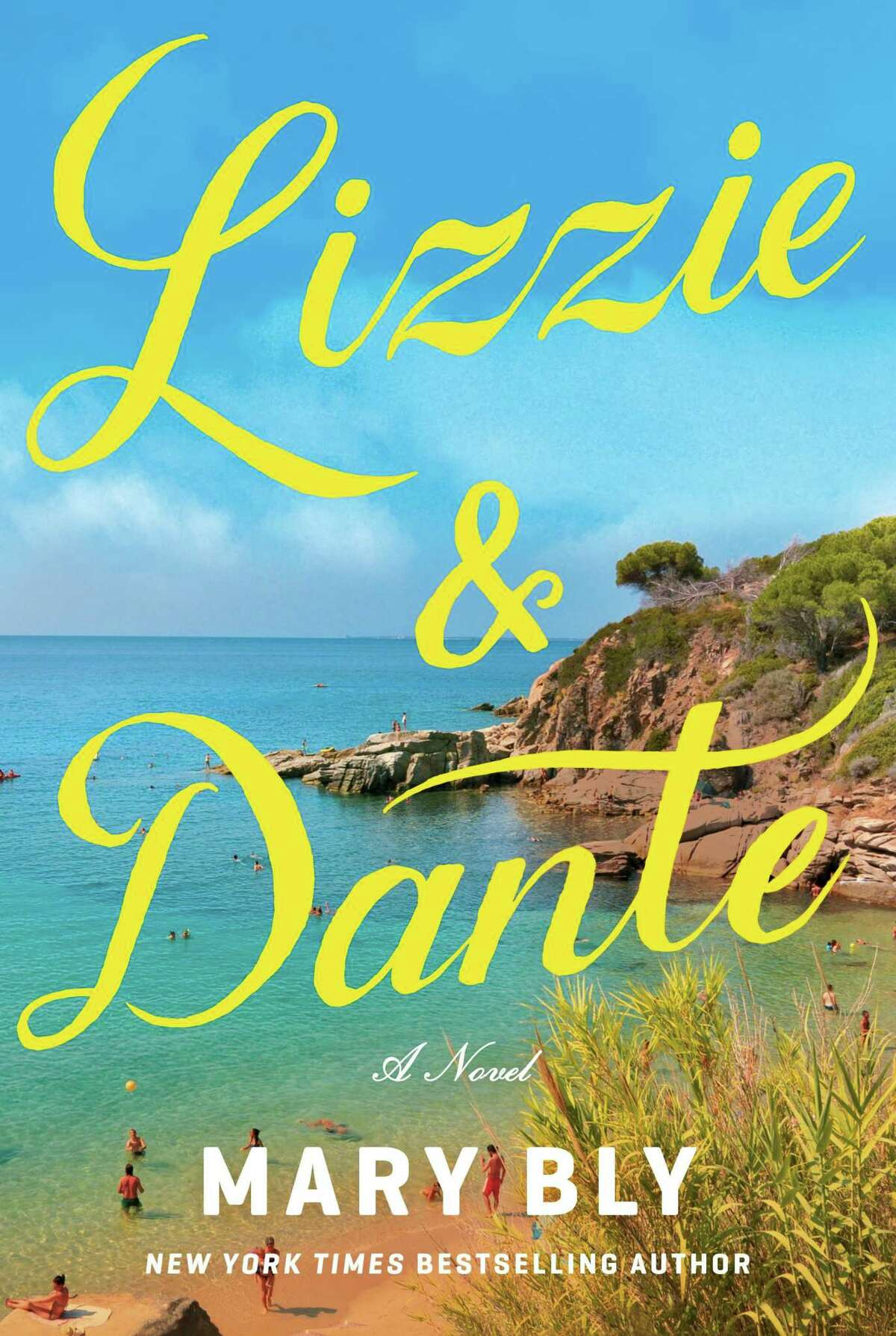 """""""Lizzie & Dante"""" by Mary Bly."""