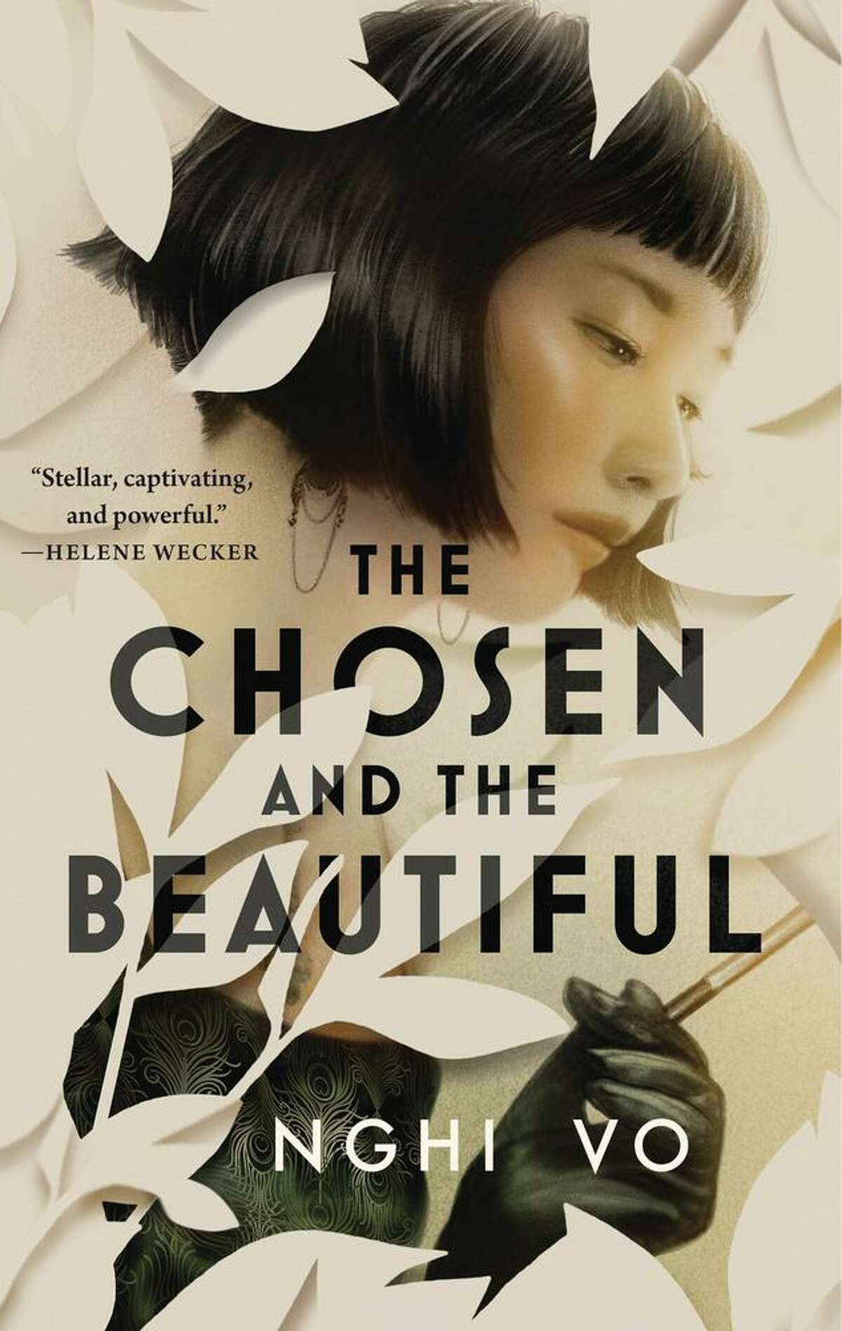 """""""The Chosen and the Beautiful"""" by Nghi Vo."""