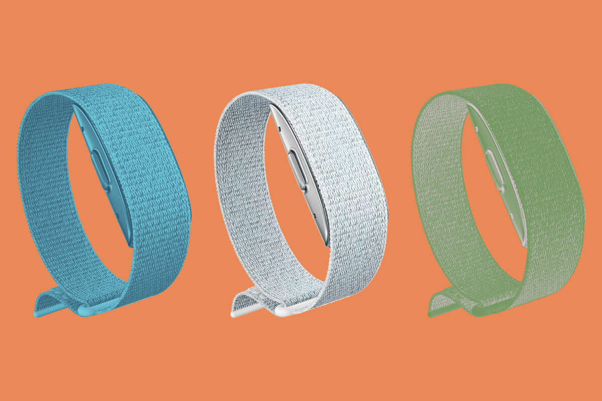 Amazon Halo wellness band and membership for $69.99 from Amazon