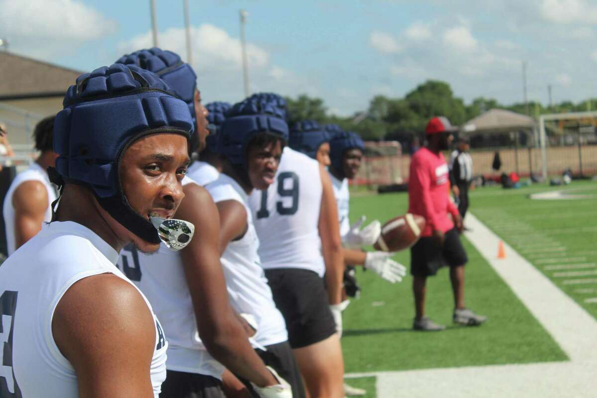 Atascocita went 4-0 at the Dickinson 7on7 state quailfer on Friday to advance to the state 7on7 tournament for the first time since 2015.