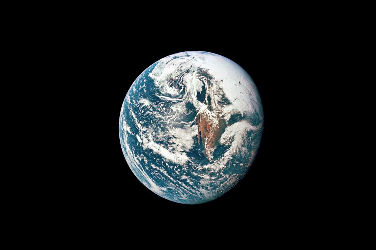Not that the Forest Service could change the Earth's orbit, but let's be clear, that would be bad. We would rather not drift into the sun.