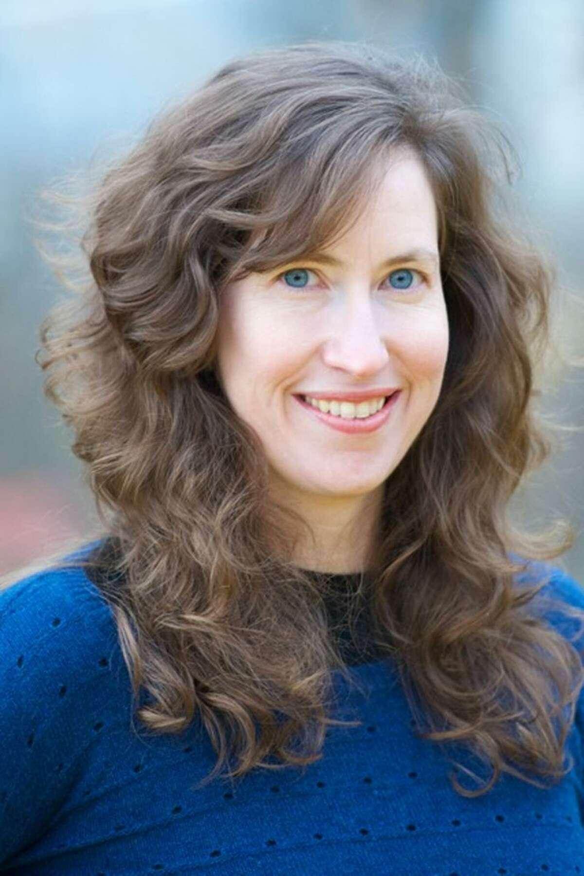 Dr. Ellen Foxman