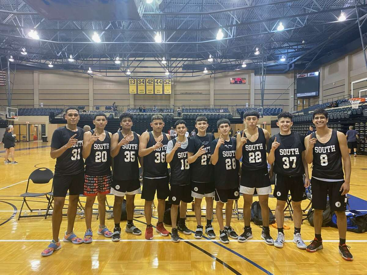 United South beat San Antonio Clark 49-47 in the championship game at the St. Mary's Tournament.