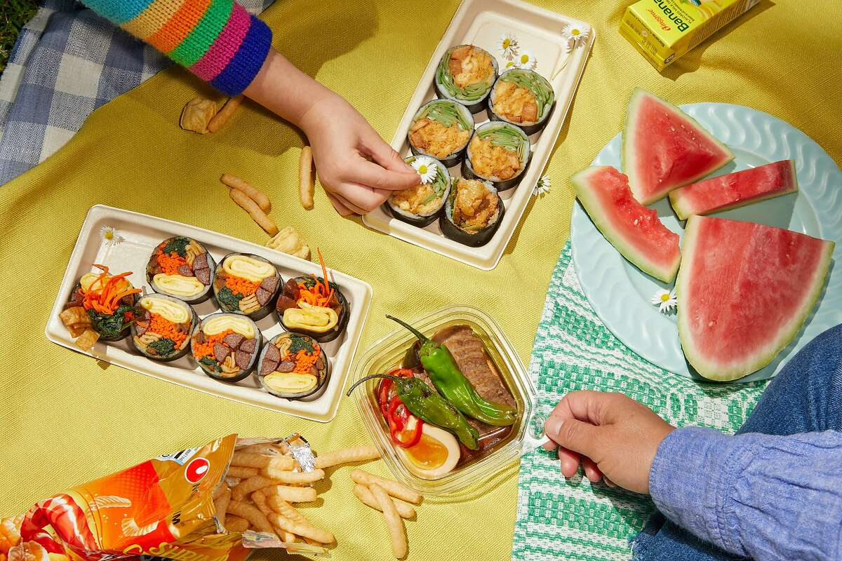 13 San Francisco And Bay Area Restaurants Offering Prime Picnic Options