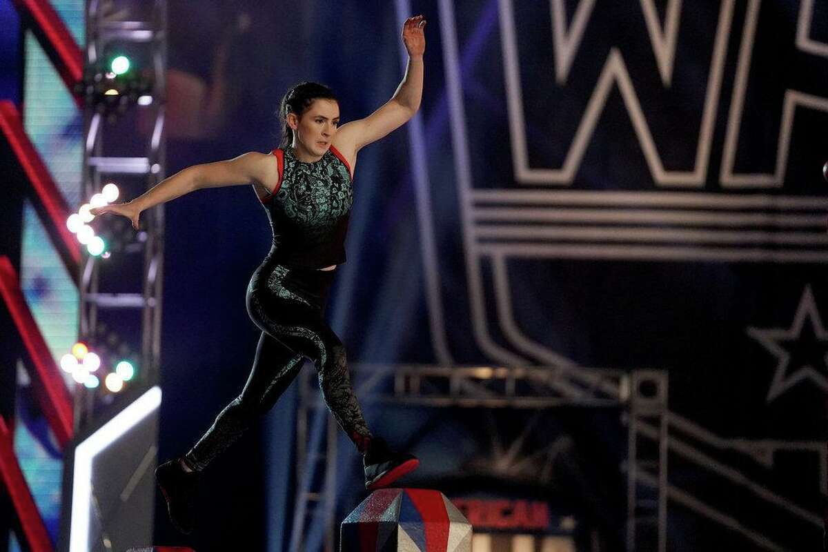 Isabella and Isaiah Wakeham competed in the qualifying round of this season of American Ninja Warrior, moving onto the semifinals.