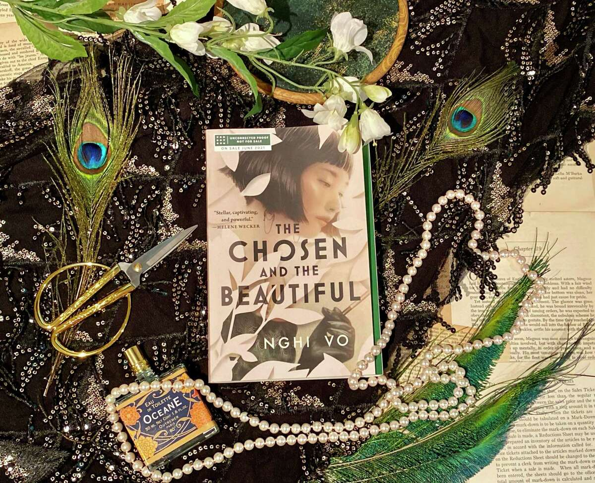 """""""The Chosen and the Beautiful"""" by Nghi Vo is a fantasy retelling of """"The Great Gatsby."""""""