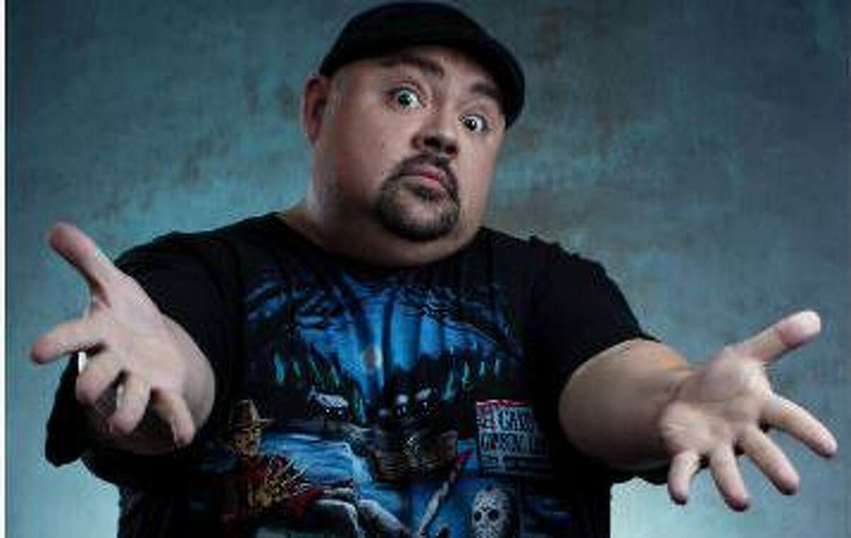 Comedian Gabriel Iglesias will begin a month-long run at the Tobin Center for the Performing Arts June 23.