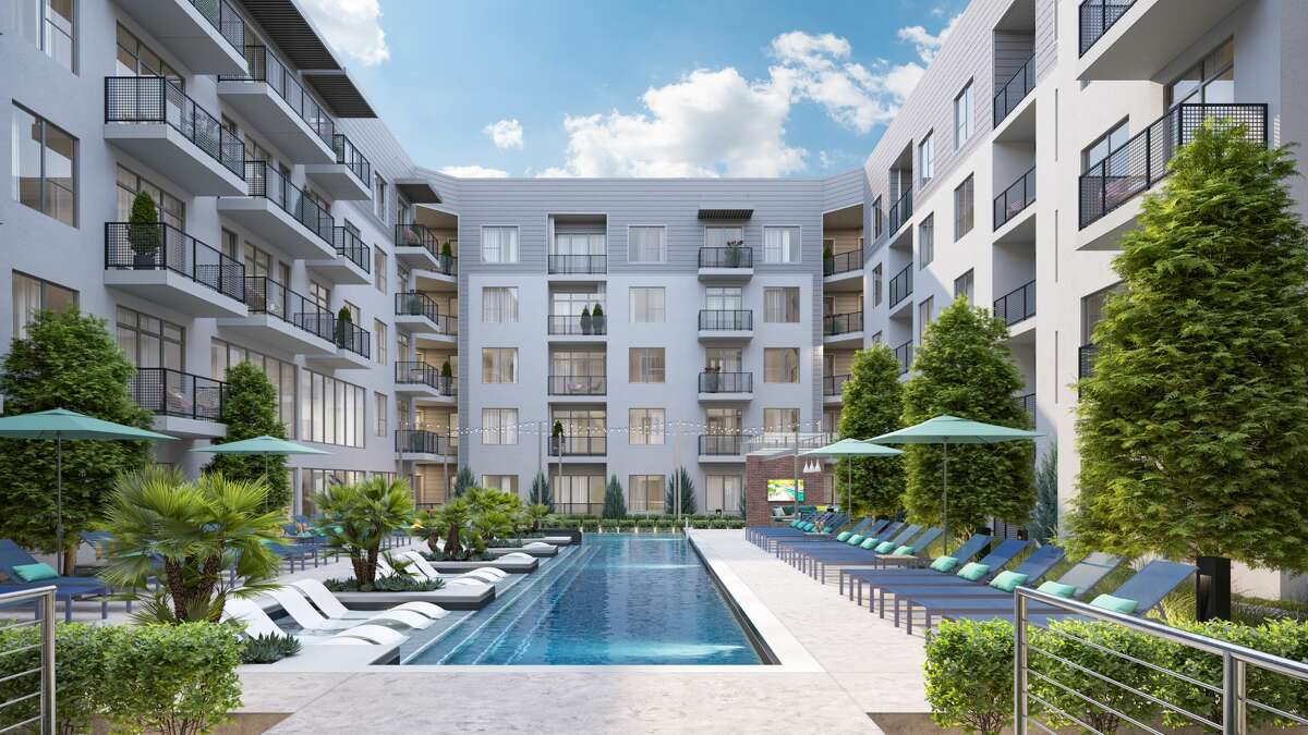 The Flats at River North is hosting an open house with food, margaritas, and a tour of its brand new community from 4 to 7 p.m. on Thursday, June 17.