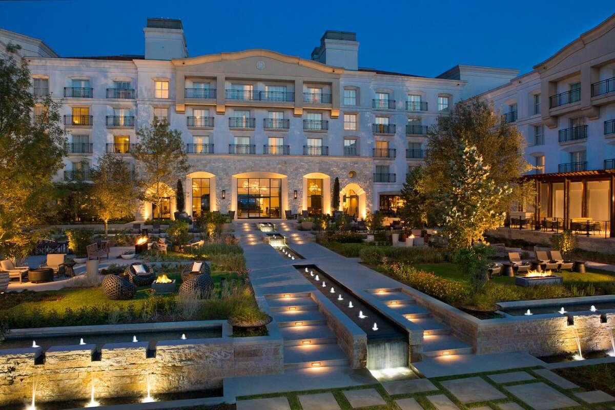 USAA Real Estate sold the La Cantera Resort & Spa to affiliates of Ohana Real Estate Investors.