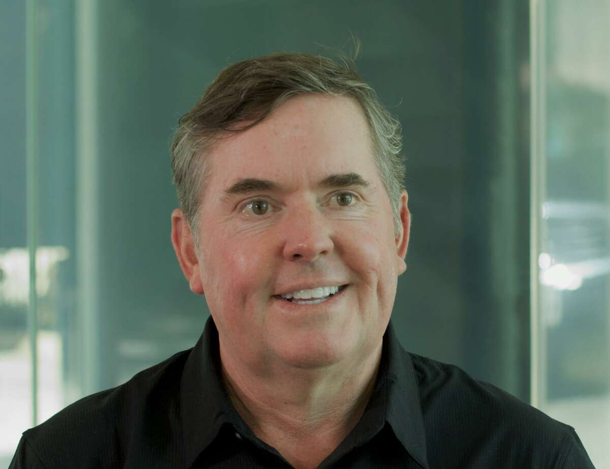 Larry Cochran, serial entrepreneur and venture capitalist, lives and works in San Antonio.
