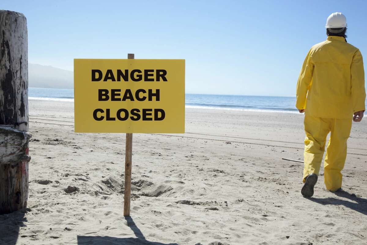 Four beaches in Huron County have been closed by the county health department June 15 after the regular water testing revealed high levels of E. coli.