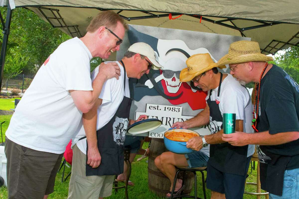 Tomball will present the Honky Tonk Chili Challenge on June 19 at the Railroad Depot Plaza.