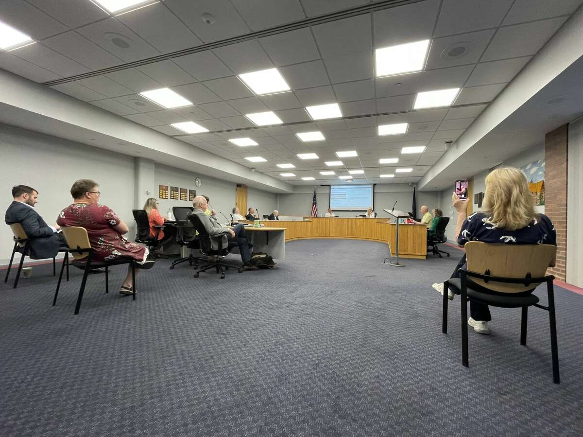 Midland County Commissioners met at 10 a.m. on Tuesday, June 15 in the Midland County Services Building, located at 220 West Ellsworth Street.