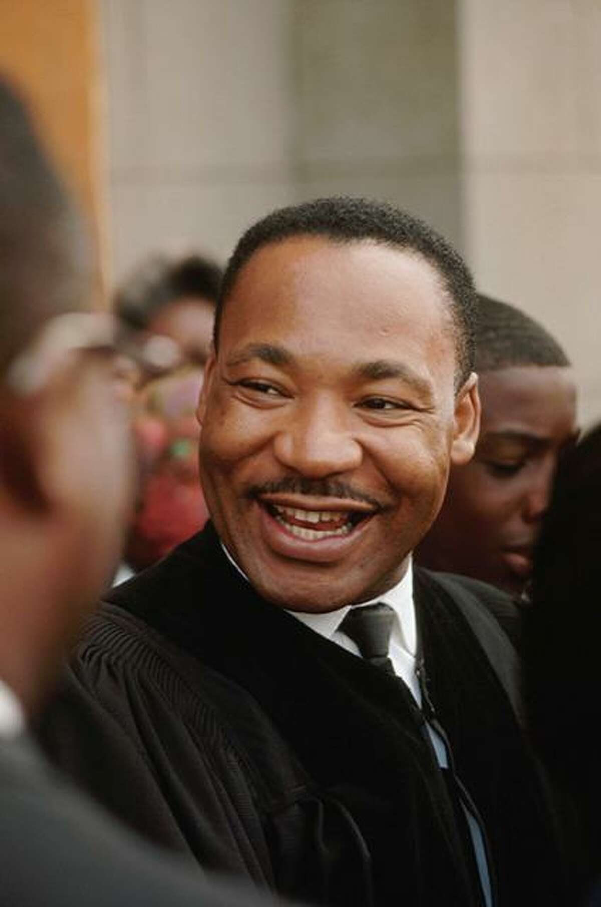 The Rev. Martin Luther King Jr. The Valley MLK Committee is scouting potential locations for a mural to honor King.