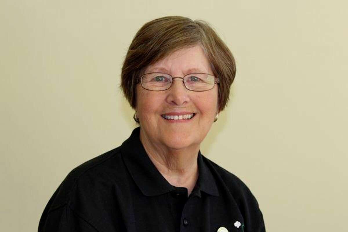 Barb Henton