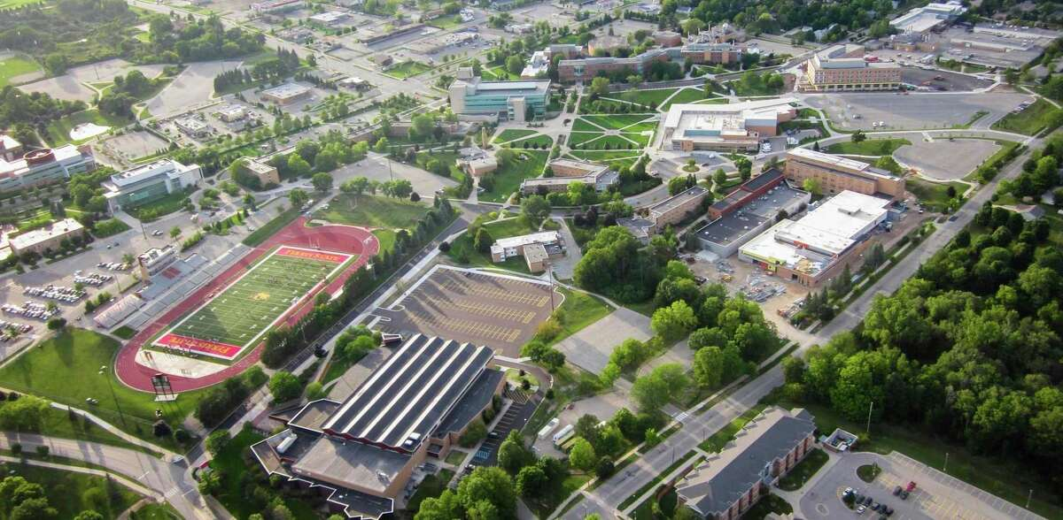 Officials at Ferris State University announced the graduation and dean's lists for thespring 2021 semester. (Courtesy photo)
