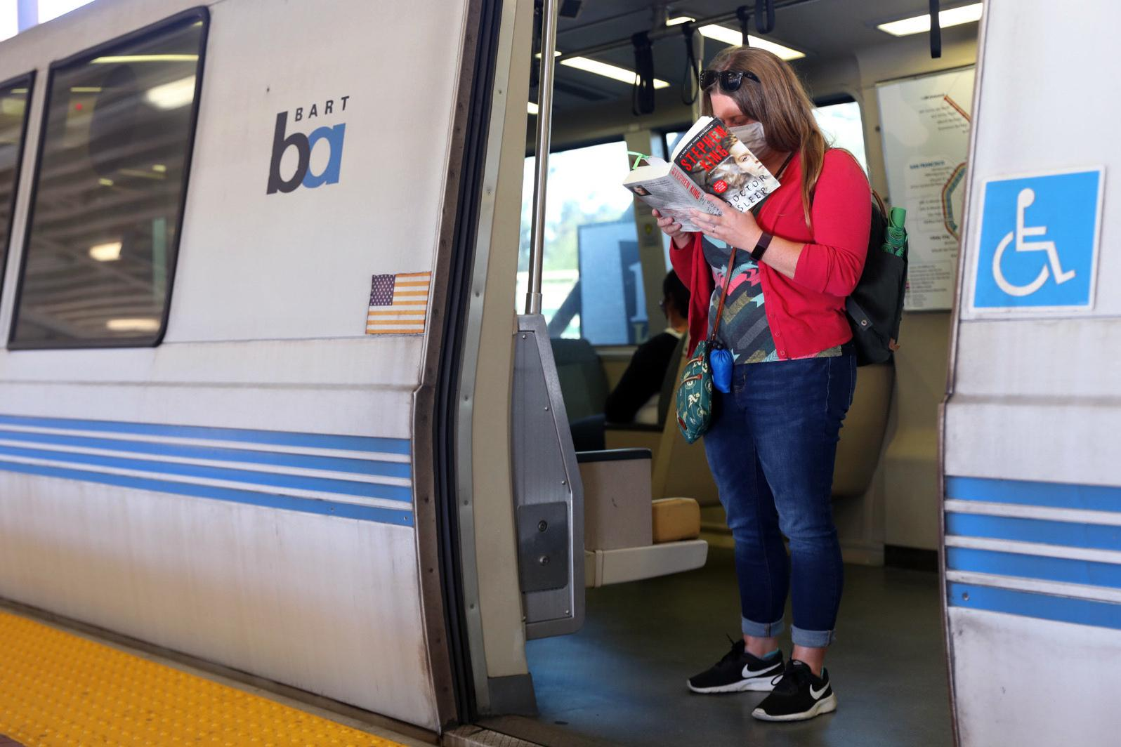 Bay Briefing: Why some Bay Area residents are keeping their masks on